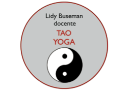 Tao Yoga Lidy Buseman